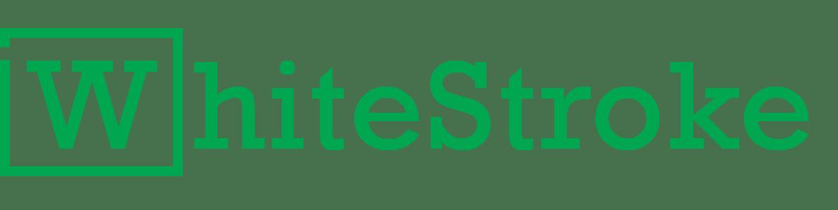WhiteStroke
